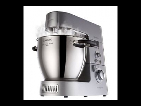 Kenwood Cooking Chef KM 086 - Robot multi-fonctions - 1500 Watt