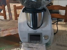 Robot Thermomix Vorwerk Connecté TM5
