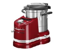 KitchenAid ARTISAN Cook Processor 5KCF0103ECA/4 rouge pomme