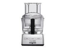Magimix Compact 3200 XL - Robot multi-fonctions - 650 Watt - Chrome brillant