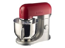Kenwood kMix KMX51 - Robot multi-fonctions - 500 Watt - rouge
