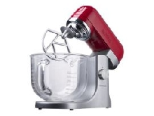 Kenwood kMix KMX51G - Robot multi-fonctions - 500 Watt - rouge passion