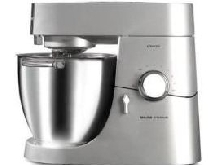 Kenwood Major Titanium Kmm060 - - 1500 W