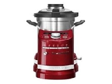 KitchenAid Artisan 5KCF0104ECA - Robot cuiseur - 4.5 litres - 1500 Watt - apple love