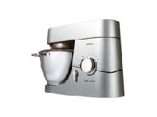 Kenwood KM 010 Robot Blender Batteur Chef Titanium 1400