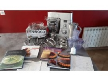 Cooking Chef Major Kenwood Model KM070