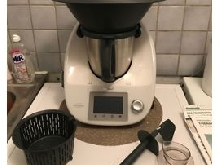 Thermomix TM5 connecté