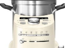 KitchenAid cook processor creme achetee 999 euros