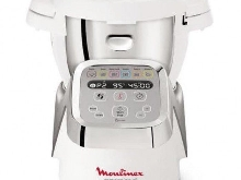 robot comme le thermomix