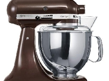KITCHENAID 5KSM150PSEES MIXEUR