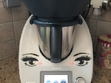 Stickers Yeux Thermomix