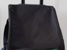 Thermomix tm5 valise de transport thermomix