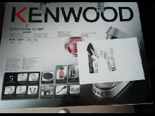 Kenwood Cooking Chef Major Km096(Successeur Km086)