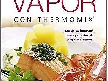 Cocina al vapor con thermomix / Steam Cooking with Thermomix