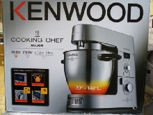 Robot KENWOOD Cooking chef Major Gourmet KCC9063S