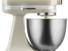 Robot KITCHENAID mini 5KSM3311XEAC CREME