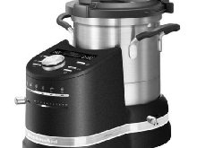 ??Kitchenaid Artisan Cook Processor 5KCF0104EBK | Thermomix Artisan??