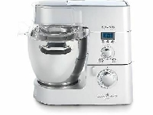 Kenwood - Cooking Chef KM094 - Robot de [KM094 Cooking Chef] [Argent] NEUF