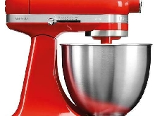 ROBOT ARTISAN MINI 3.3L ROUGE KITCHENAID 5KSM3311XEHT