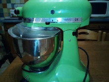 robot kitchenaid 5KSM150