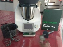THERMOMIX TM5 + COOK-KEY + LIVRE
