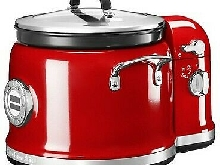 Kit multicuiseur Kitchenaid 5KMC4244EER Rouge Empire