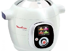 Moulinex CE704110 Multicuiseur Intelligent Cookeo 6L 7 Modes de Cuisson 100...