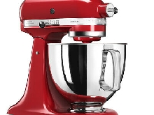 KitchenAid Artisan Mixer 5KSM125 Keizerrood