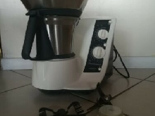 THERMOMIX T21 VAROMA +accessoires +recettes