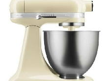 KITCHENAID 5KSM3311XEAC Mini Robot patissier 3,3L - Creme