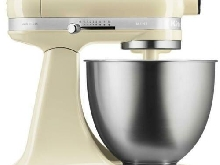 KITCHENAID 5KSM3311XEAC Mini Robot patissier 3.3L - Creme