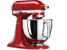 KITCHENAID 5KSM125EER ARTISAN Robot pâtissier - Rouge Empire