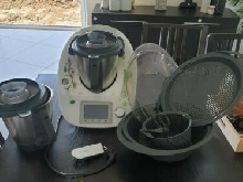 Thermomix Tm5 2 bols