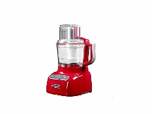 Kitchenaid - 5kfp0925 eer - Robot ménager 2,1l 240w rouge empire