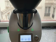THERMOMIX TM5 Connecté TBE