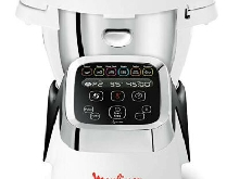 Moulinex HF805810 COMPANION XL