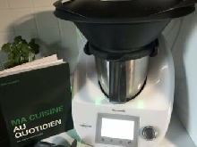 thermomix tm5 Avec Cle Connectee