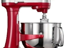 Robot Patissier Kitchenaid à Bol Relevable de 6,9 Litres