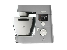Kenwood KCC9040S Cooking Chef Gourmet Robot de Cuisine, 1500 W, Induction 20-180