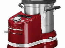 Robot culinaire multifonctions kitchenaid