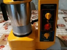 Vorwerk Thermomix 3000 blender Ancien Vintage