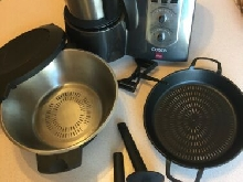 Cookin Demarle Identique Thermomix