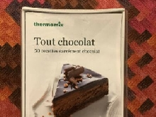 Clés Thermomix