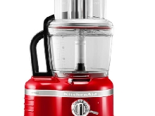 robot ménager 4l 650w rouge empire - kitchenaid