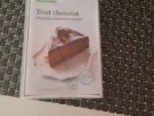 Cle thermomix tout chocolat tm5