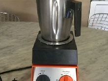 VORWEK THERMOMIX vintage années 70 orange