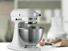 KITCHENAID-CLASSIC-Robot-patissier