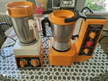 Lot De Deux Thermomix Vorwerk