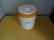 THERMOPOT VORWERK THERMOMIX COLLECTOR VINTAGE 70