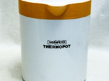 Thermopot Vorwerk Isotherme 1.5 L + Filtre Thermos Vintage Thermomix